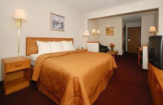 Suite Quality Inn Minocqua