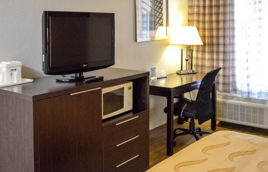 Room Quality Inn Fairmont