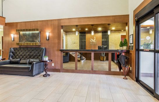 Hall Quality Inn & Suites Dawsonville