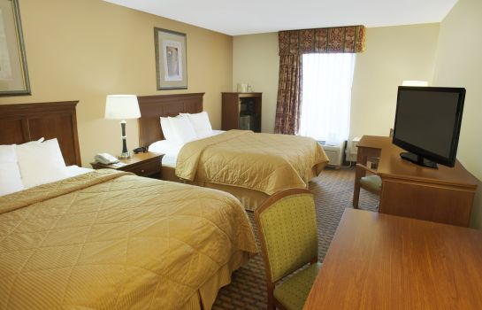 Camera Quality Inn & Suites Dawsonville