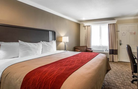 Room Quality Inn Downey