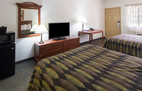 Zimmer Quality Inn & Suites- Hotel in Rio Grande City