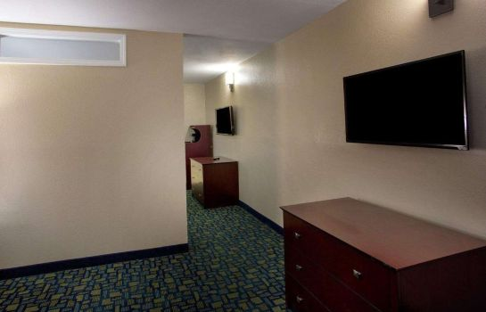 Suite Quality Inn Hammond