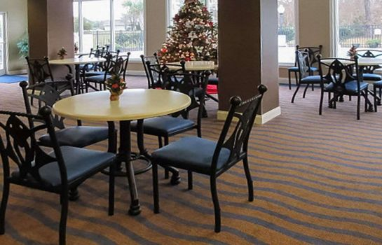 Restaurant Quality Inn & Suites Sneads Ferry - North Topsail Beach