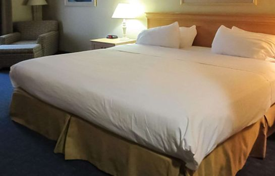 Habitación Quality Inn & Suites Sneads Ferry - North Topsail Beach