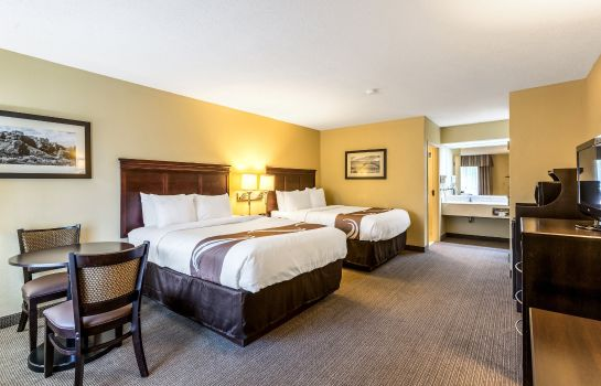 Zimmer Quality Inn Union City