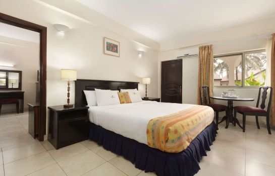 Suite RAMADA RESORT ACCRA COCO BEACH