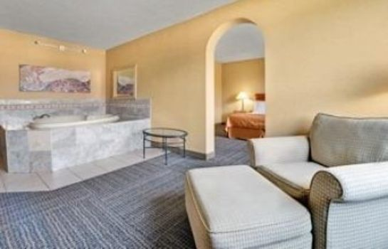 Suite RAMADA DALLAS NORTH