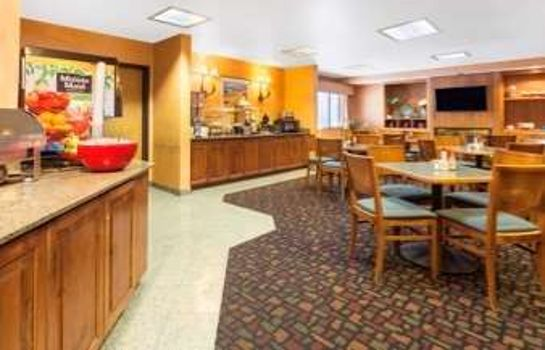 Restaurant RAMADA KENT SEATTLE AREA
