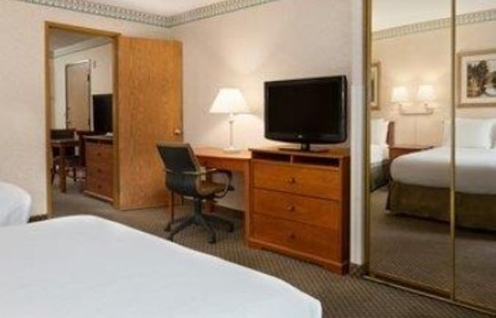 Suite RAMADA KENT SEATTLE AREA