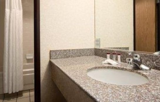 Room RAMADA KENT SEATTLE AREA