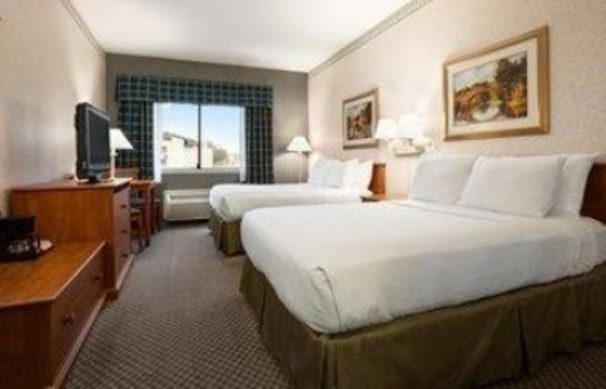 Zimmer RAMADA KENT SEATTLE AREA