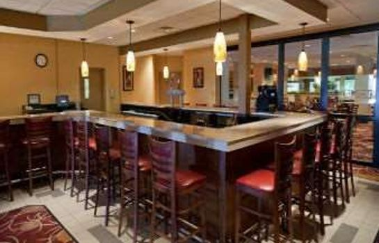 Bar del hotel RAMADA EAST SYRACUSE CARRIER C