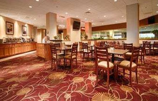 Restaurant RAMADA EAST SYRACUSE CARRIER C