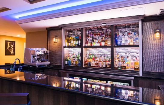 Hotel bar RADISSON NEW ORLEANS AIRPORT