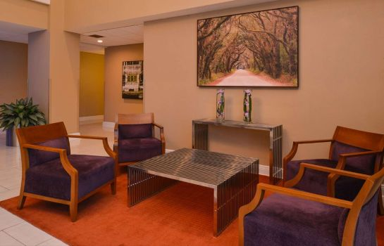 Hall RADISSON NEW ORLEANS AIRPORT