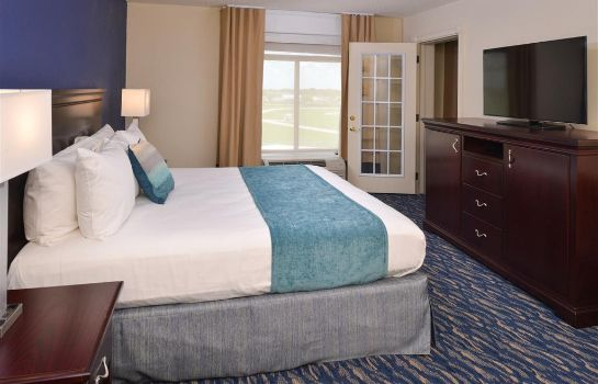 Suite RADISSON NEW ORLEANS AIRPORT