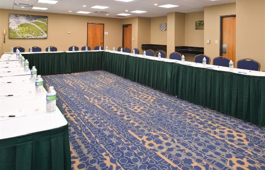Sala congressi RADISSON NEW ORLEANS AIRPORT