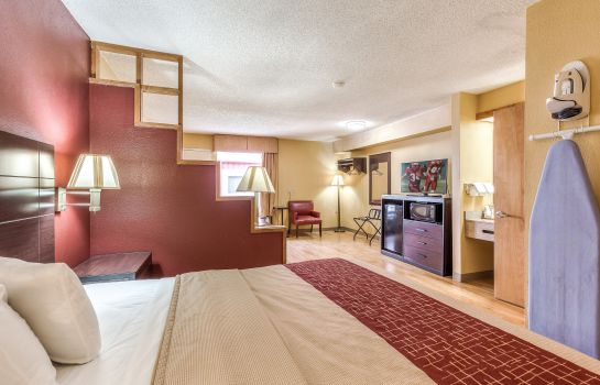 Kamers Red Roof Inn Amarillo West