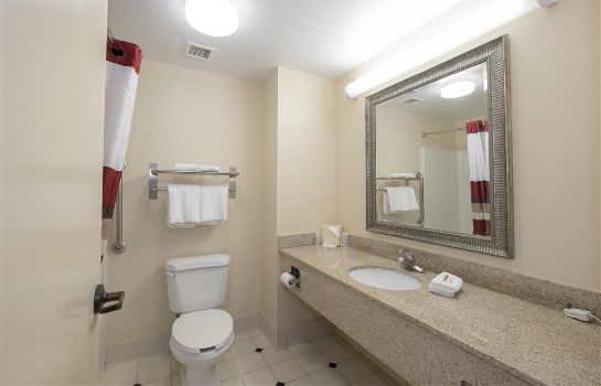 Chambre Red Roof Suites Newnan