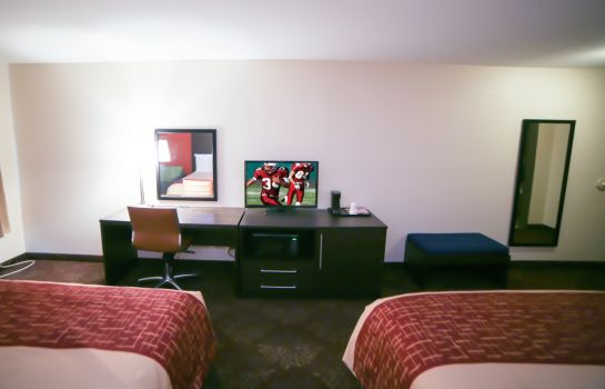 Kamers SURESTAY PLUS BY BEST WESTERN EVANSVILLE