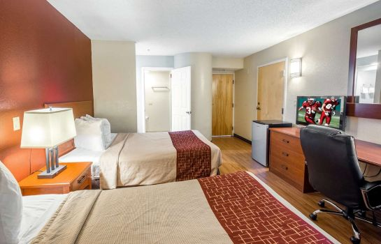 Room Red Roof Inn Houston - IAH Airport/JFK BLVD