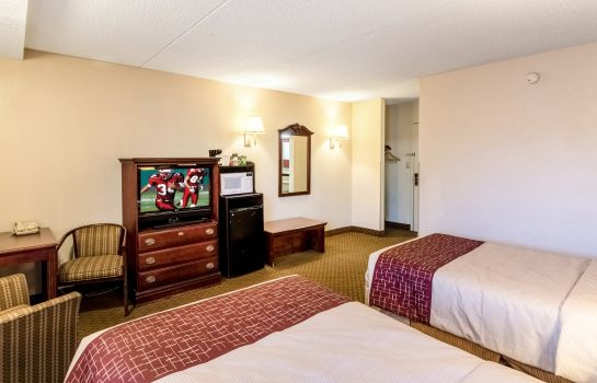 Zimmer RED ROOF SUITES TERRE HAUTE