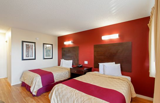 Kamers Red Roof Mojave