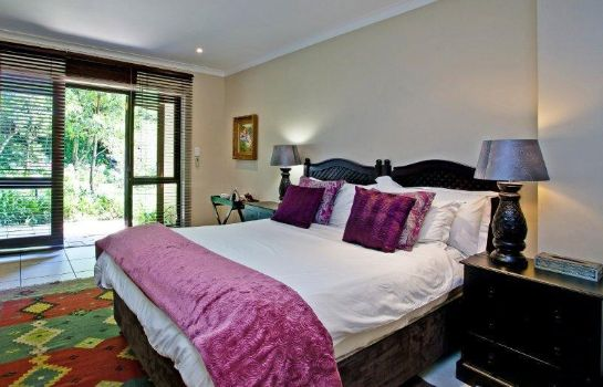 Room SANDTON LODGE INANDA