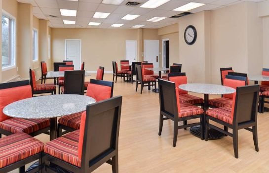 Ristorante RED LION INN AND SUITES SPOKAN