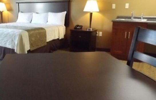 Camera GUESTHOUSE INN & SUITES MONTESANO