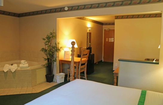 Suite GUESTHOUSE INN & SUITES KELSO