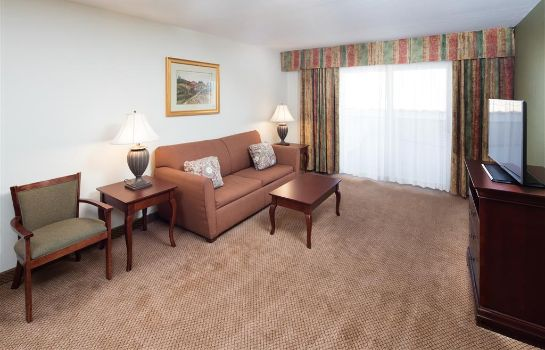 Suite RED LION INN AND SUITES PERRIS