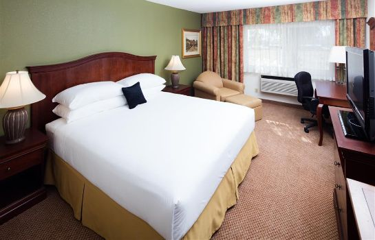 Zimmer RED LION INN AND SUITES PERRIS