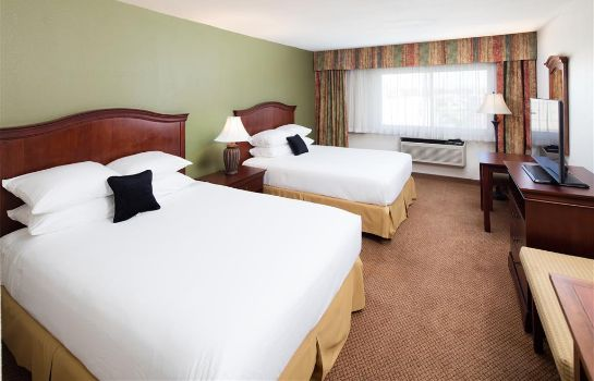 Kamers RED LION INN AND SUITES PERRIS