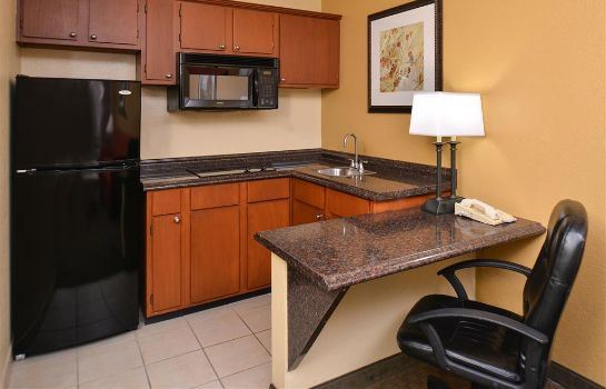 Suite RED LION INN AND SUITES TUCSON FOOTHILLS