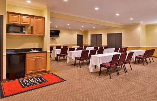 Sala de reuniones RED LION INN AND SUITES TUCSON FOOTHILLS