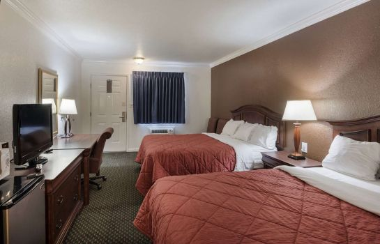 Chambre Rodeway Inn Grand Junction