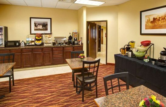 Restauracja Rodeway Inn & Suites Phillipsburg