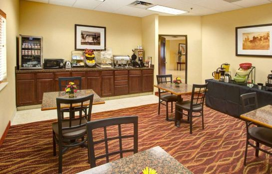Restaurant Rodeway Inn & Suites Phillipsburg