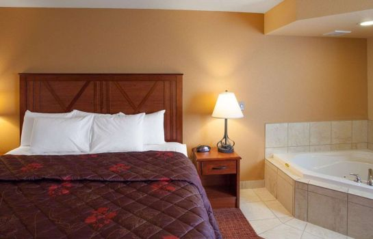 Suite Rodeway Inn & Suites Phillipsburg