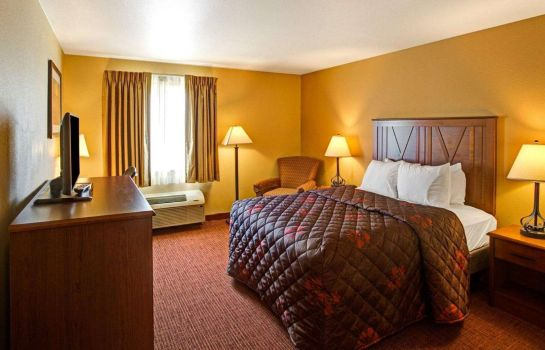 Camera Rodeway Inn & Suites Phillipsburg