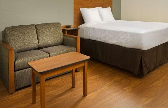Suite WoodSpring Suites Atlanta Chamblee