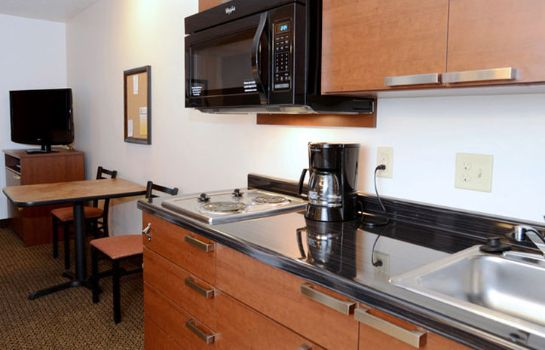 Zimmer MY PLACE HOTEL BEAVER VALLEY