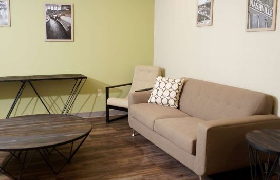 Hotelbar WOODSPRING SUITES NASHVILLE S