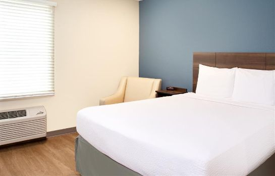 Suite WOODSPRING SUITES NASHVILLE S