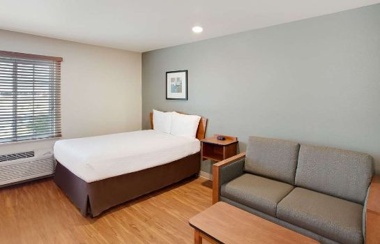 Suite WOODSPRING SUITES COLLEGE STAT