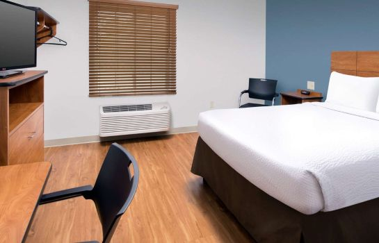 Chambre WOODSPRING SUITES CLEVELAND