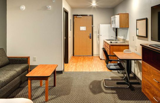 Suite WOODSPRING SUITES COLUMBUS EAS