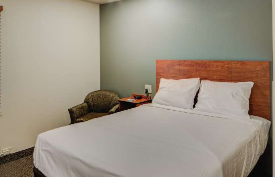 Chambre WOODSPRING SUITES COLUMBUS EAS